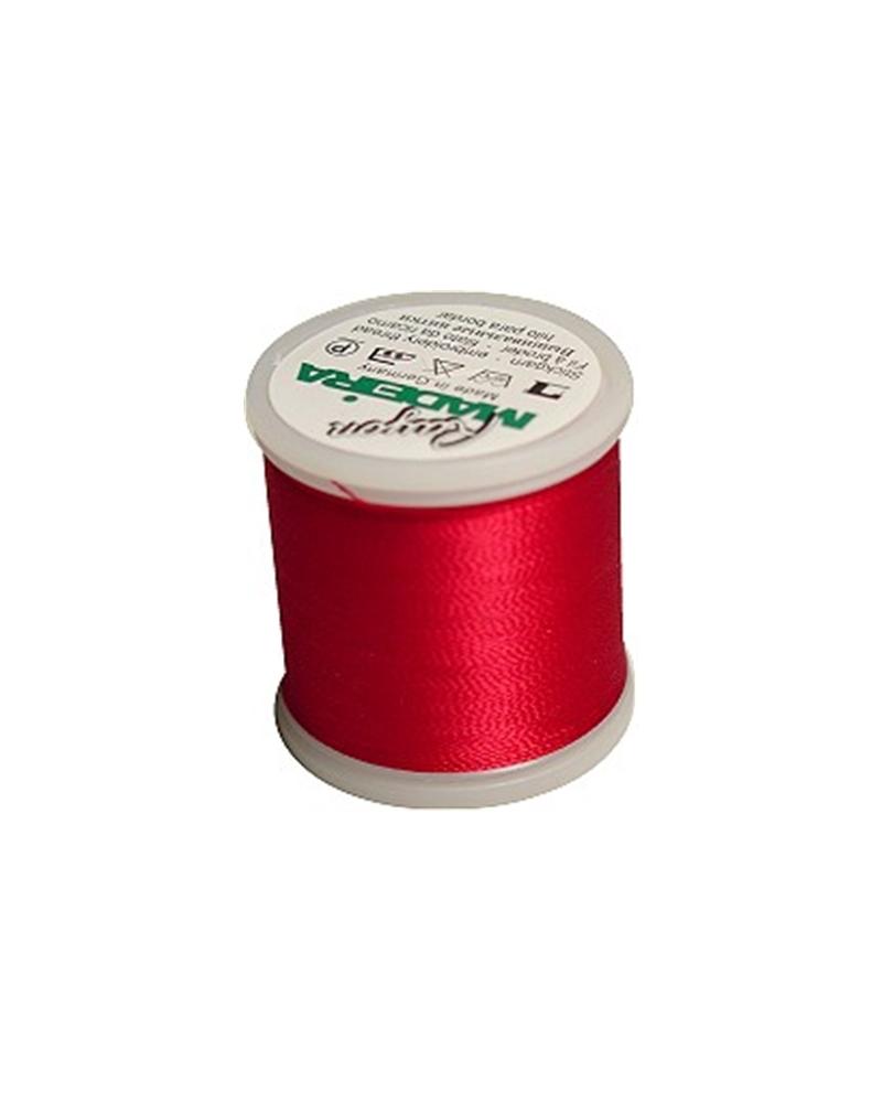 N°1186 Ruby Slipper - Fil Madeira Rayon 200m