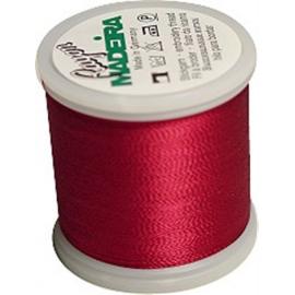 N°1183 Cranberry - Fil Madeira Rayon 200m