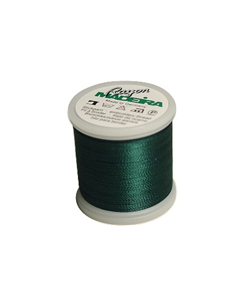 N°1304 Ivy - Fil Madeira Rayon 200m