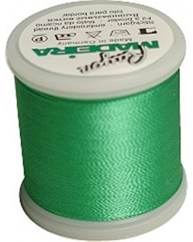 N°1301 Jade - Fil Madeira Rayon 200m