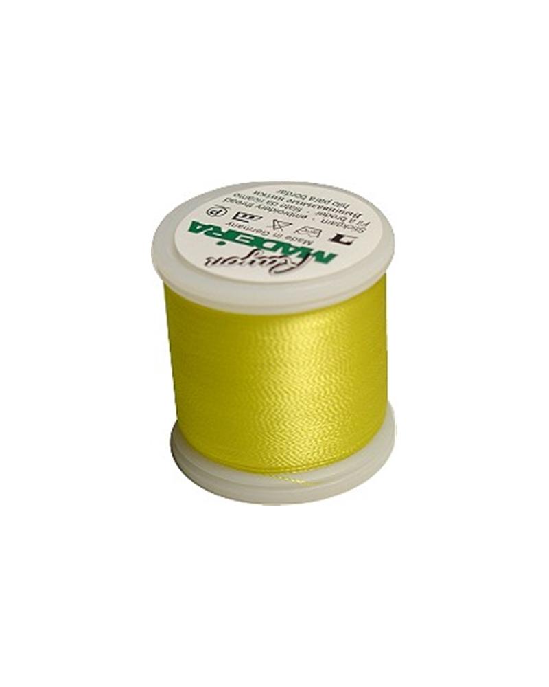 N°1223 Lemon tart - Fil Madeira Rayon 200m