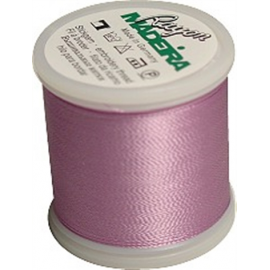 N°1031 Frosted lavender - Fil Madeira Rayon 200m