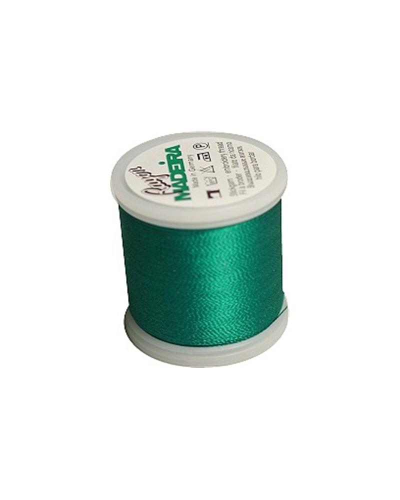 N°1280 Oregon green - Fil Madeira Rayon 200m