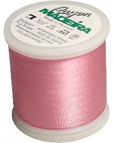 N°1116 Cotton candy - Fil Madeira Rayon 200m
