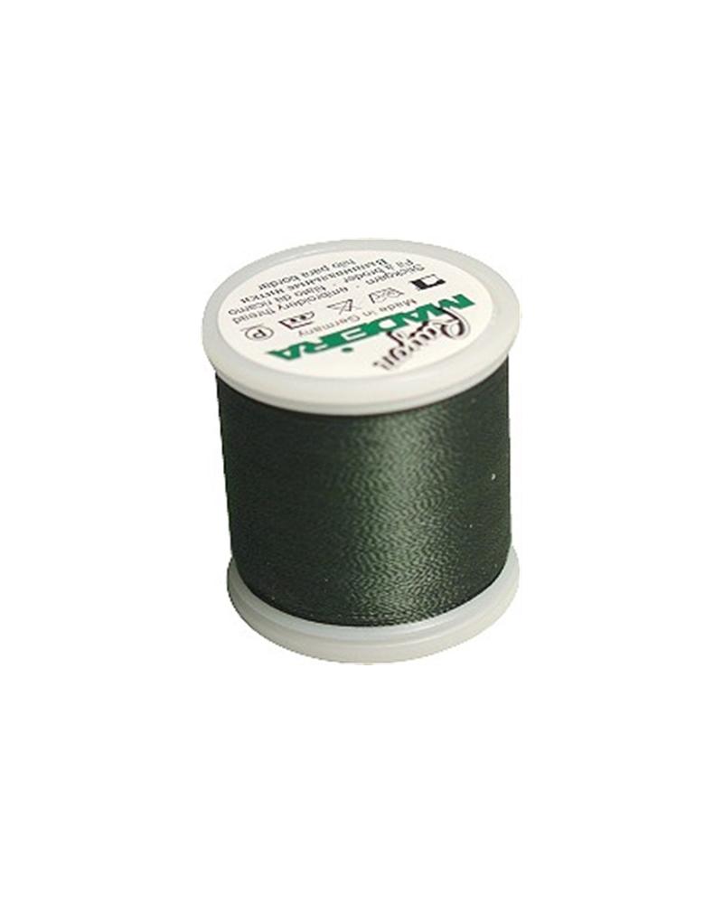N°1103 Hunter green - Fil Madeira Rayon 200m