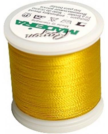 N°1025 Military gold - Fil Madeira Rayon 200m