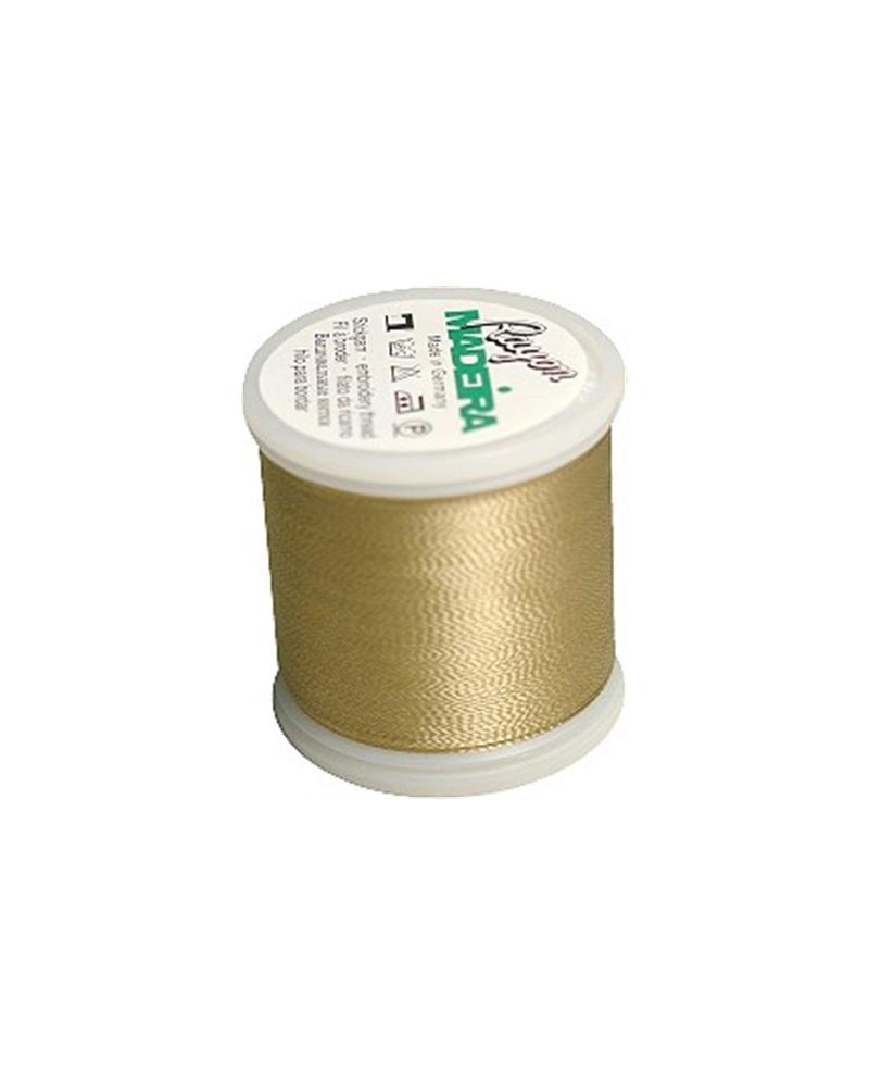 N°1338 Nutmeg - Fil Madeira Rayon 200m