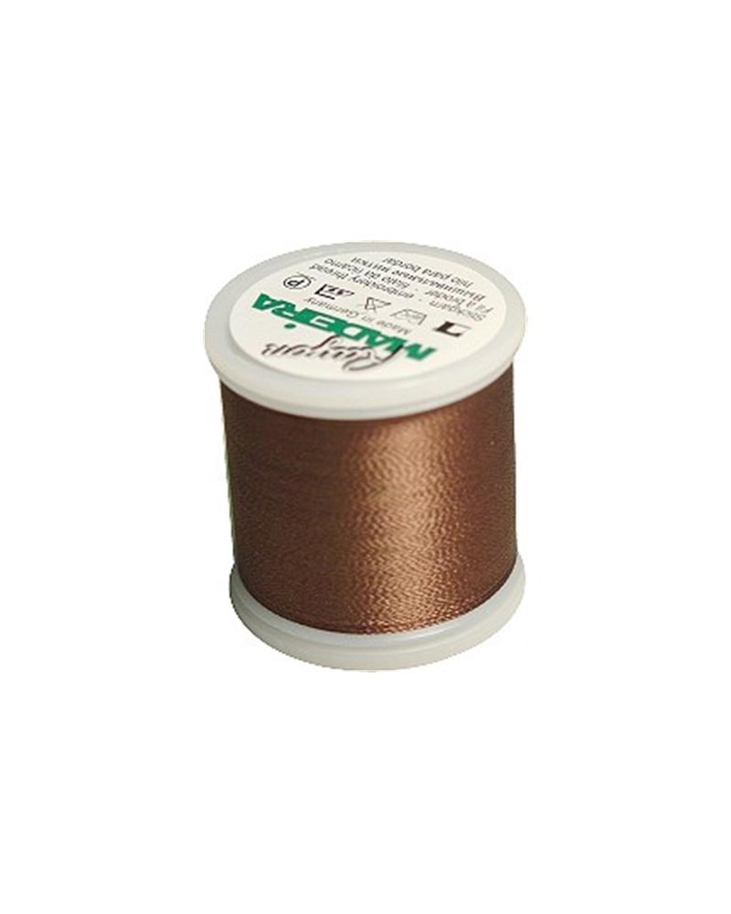 N°1144 Bark - Fil Madeira Rayon 200m