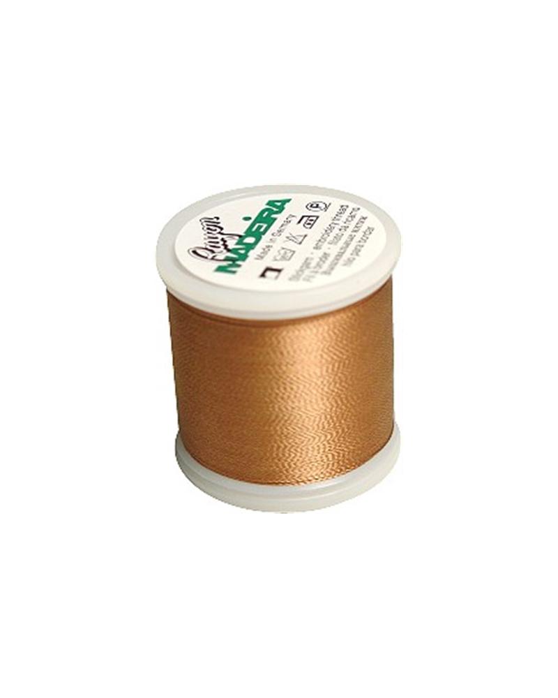 N°1057 Caramel - Fil Madeira Rayon 200m