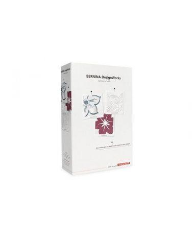 Logiciel Bernina DesignWorks