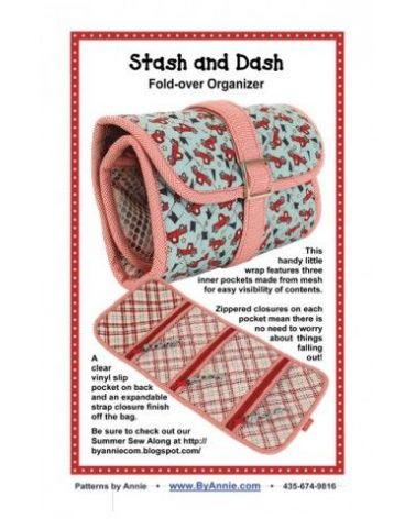 Stash and Dash