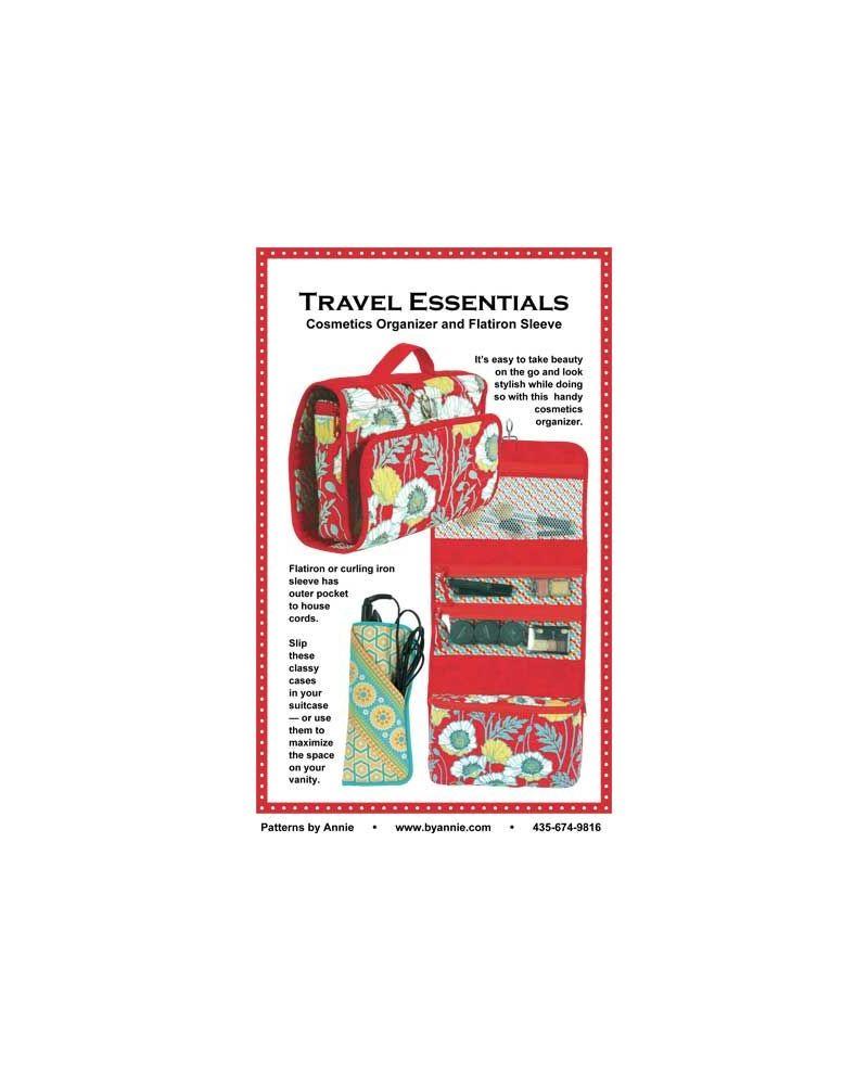 Travel Essentiels