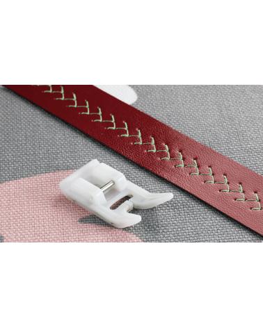 Semelle anti adhérente (téflon) 5/7 mm (canette à plat)