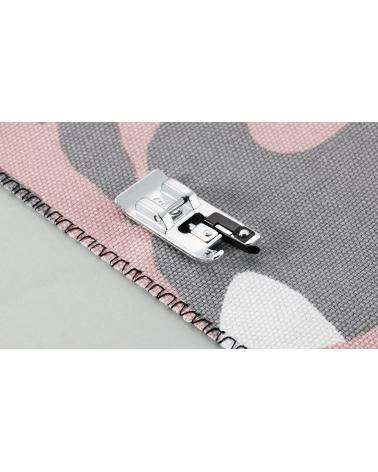 Semelle Brother overlock / surjet 5 mm