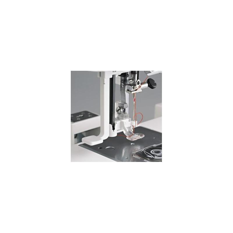 Elna expressive 820 coudre paris for Machine a coudre 820 atf