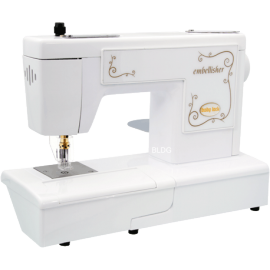 Machine à coudre BabyLock Embellisher