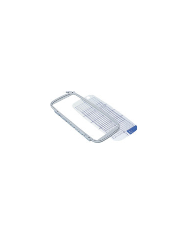 EF85 -Cadre à broder 30 x 18 cm