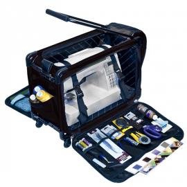 Valise à roulette TUTTO - XL