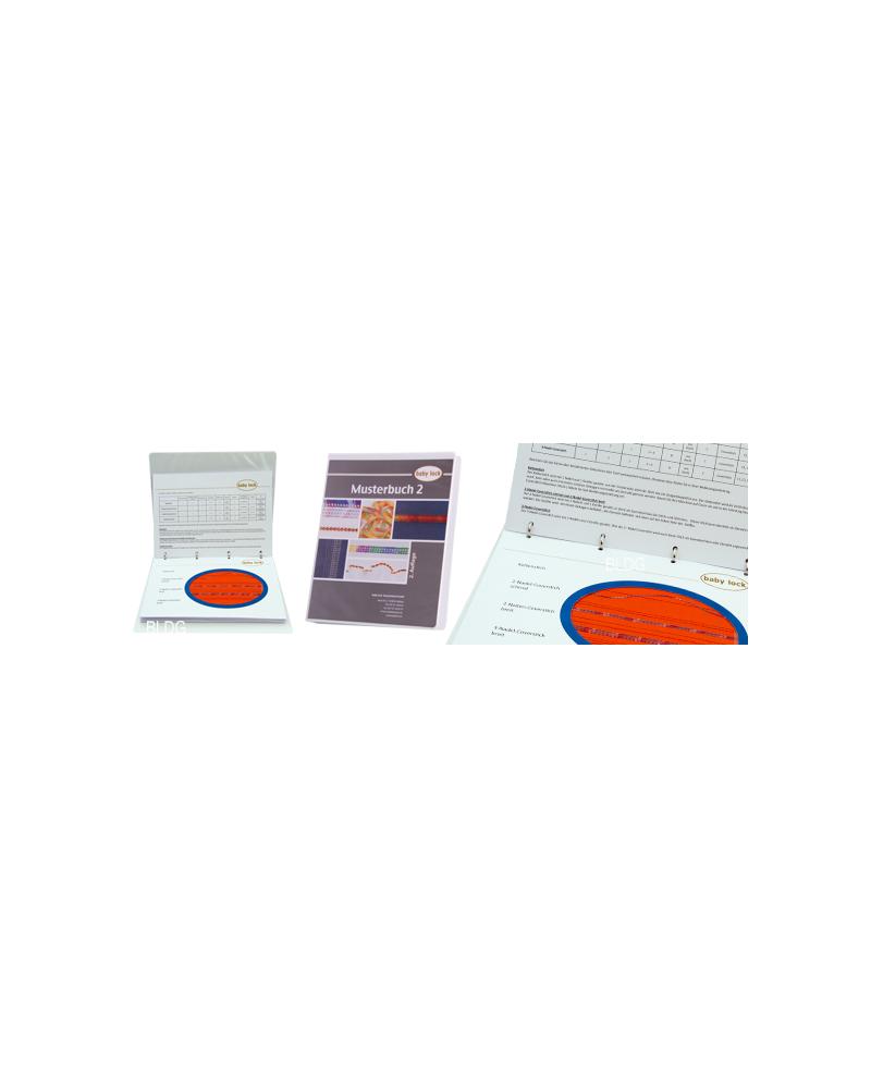MB 2 - Cahier de points