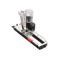 boutonnière automatique machine à coudre bernina 330