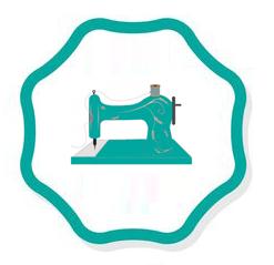 réparation vieille machine à coudre industrielle