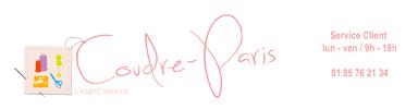 Coudre Paris